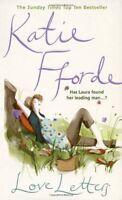 Love Letters By Katie Fforde. 9781846054471