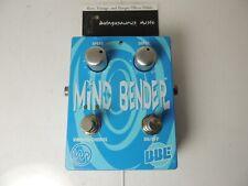 BBE Mind Bender Chorus Vibrato Effects Pedal Free USA Shipping