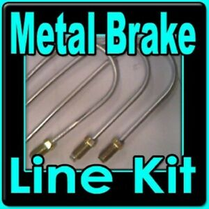 Brake line kit Ford Car 1952 1953
