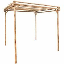 vidaXL 49296 Pergola Bamboo