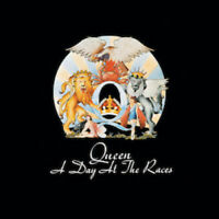 Queen - A Day At The Races [New Vinyl LP] 180 Gram