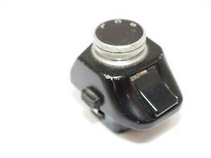 Nikon MD-1/MD-2 Motor Drive Shutter Release Button