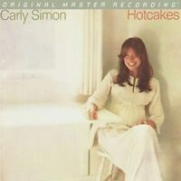 Carly Simon - Hotcakes [New SACD]