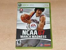NCAA 07 März Wahnsinn Xbox 360 (NTSC, nur nicht Play on UK Konsolen)