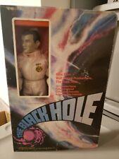 "1979 Mego The Black Hole Action Figures 12 1/2"" Captain Dan Holland"