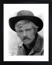 Robert Redford Framed Photo CP0431