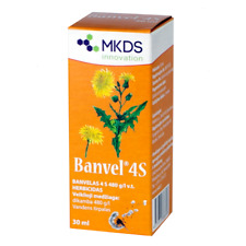 BANVEL HERBICIDE FOR LAWN, 30 ML / 50 ML