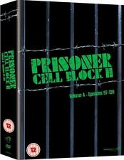 Prisoner Cell Block H: Vol 4 Complete Series Box Set Collection | New | DVD