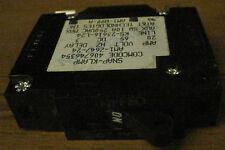 Heinemann 20 Amp DC Circuit Breaker