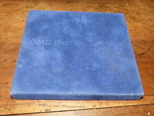 ORCHESTRAL MANOEUVRE IN THE DARK - COFFRET !!! THEN YOU TURN AWAY !!!