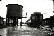 1918 Southern Pacific RR SALEM OREGON Water tower DEPOT