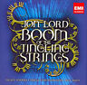Jon Lord - Boom of the Tingling Strings (2008)  CD  NEW/SEALED  SPEEDYPOST
