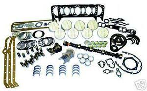 Chevrolet 350 1969-85 Master Rebuilding Kit