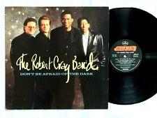 ROBERT CRAY BAND – Don't Be Afraid Of The Dark 1988 Vinyl LP Album – NM/VG+