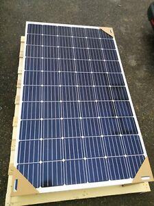 Solar Panels 3 X 315W  Total Power 945W