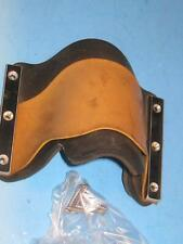 New listing vintage Connelly Superglass Hook Waterski Rear Binding Yellow Acent ski 5a5