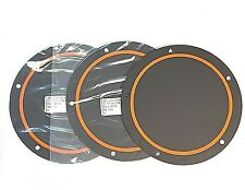 HARLEY TWIN CAM  DERBY COVER GASKET 3 PACK  ALL BIG TWIN HARLEYS 1999 to 2016