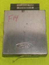 F87F-12A650-CAA 1998 Ford Explorer ECM ECU Engine Control Module Computer