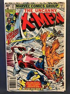 X-MEN #121 1ST FULL ALPHA FLIGHT MARVEL BRONZE COMIC KEY ISSUE
