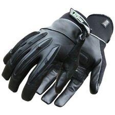 BDG Les Stroud Extreme Impact Goatskin Leather Work Gloves Size Large