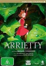 ARRIETTY Special Edition : NEW DVD