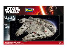 Revell Star Wars Model Millennium Falcon Modelling Kit 03600