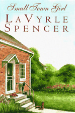 Small Town Girl Spencer, LaVyrle HC DJ Free Shipping