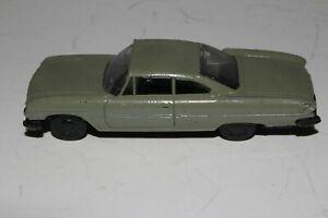 Revell 1/87th Scale 1961 Dodge Polara Sedan,  Box C31