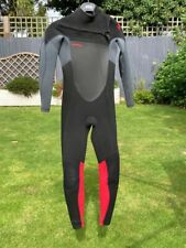 Winter Wetsuit - O