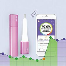 Beats Smart Basal Thermometer by Femometer Highly Sensitive BBT Testing Digitaly