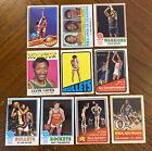 1979-80 Topps Basketball Cards 30