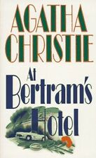 USED (VG) At Bertram's Hotel by Agatha Christie