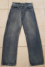 Diesel Industry sz 30 straight leg zip fly Trendy mens jeans