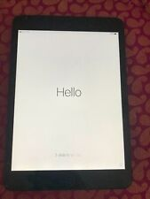 Apple iPad mini 1st Gen. 16GB, Wi-Fi, 7.9in - Black & Slate (CA)