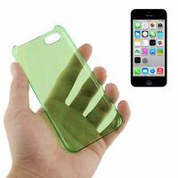 Housse Étui pour Portable Cas de Coquille Rigide Téléphone Apple IPHONE 5C Top