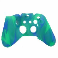 Camo Silicone Skin for Xbox One Controller Case Cover Gel Protective Rubber Pad