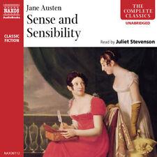 Jane Austen - Sense and Sensibility & Persuasion - mp3CD Audiobook - CD03
