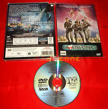 GHOSTBUSTERS II 2 (Ghostbuster) - Dvd Super Jewel Box - USATO - ET