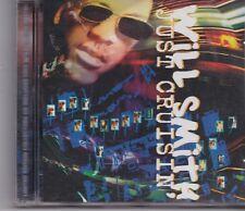 Will Smith -Just Cruisin cd maxi single