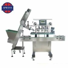 New listing Automatic Spindle Capping Machine