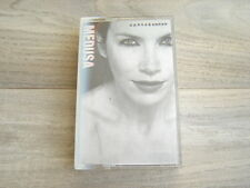 rock *TURKISH ISSUE* synth pop ANNIE LENNOX cassette tape Medusa the eurythmics