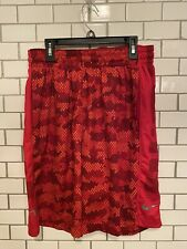 Nike Elite Basketball Shorts - Men's Sz Large