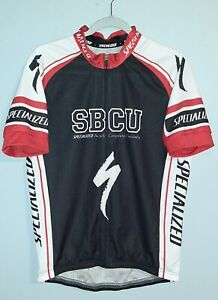 Bicycling Jersey - Specialized Bicycle Component University