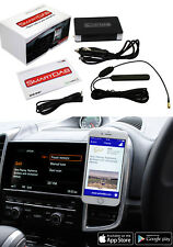 AutoDAB SmartDAB Universal Add on DAB DAB+ Digital Car Radio Wireless + Aerial