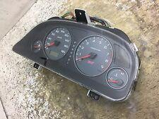 Jdm Subaru Forester Sf5 Sti Auto Gauge Cluster Speedometer Oem