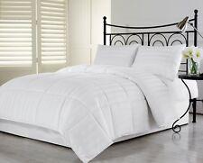 Queen Duvet Premium Down Alternative Comforter
