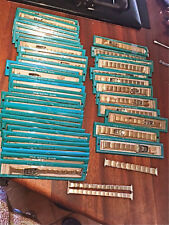 Roger Williams vintage watch straps bands 46 lot metal stretch gold crafting
