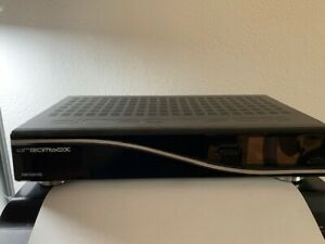 Dreambox DM 7020 HD V1 mit 1x DVB-S2 Dual Tuner