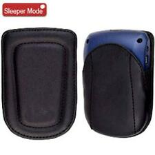 RIM OEM ACC-08580-001 Leather Pouch Case For BlackBerry 7210 7250 7270 7280 7510