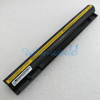 G400S L12L4E01 L12M4A02 L12M4E01 Battery for Lenovo IdeaPad G500S (New) 4Cells